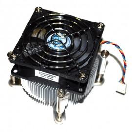 Ventirad Processeur AVC V26898-B952-V1 Z8U708K005 CPU Heatsink 4-Pin 9cm