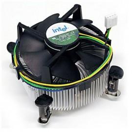 Ventirad Processeur Intel C25704-002 F09A-12B1S1 CPU Heatsink LGA775 4-Pin 34cm