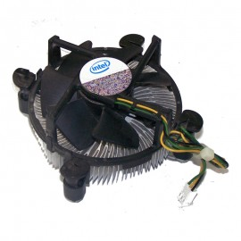 Ventirad Processeur Intel E30206-001 F09A-12B9S6 CPU Heatsink LGA775 3-Pin 32cm