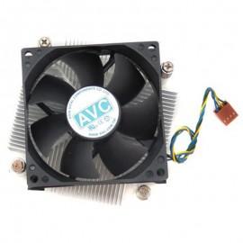 Ventirad IBM Lenovo AVC FRU 03T9512 CPU Heatsink ThinkCentre A85 M91P M81