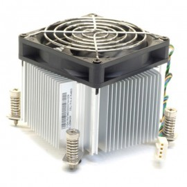 Ventirad IBM Lenovo 41R2939 FRU 41N8261 CPU Heatsink Fan ThinkCentre A53 A55