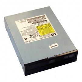 """Graveur DVD+RW DL interne 5.25"""" HP 376461-HD0 IDE ATA 40-Pin 16x Noir Optical"""