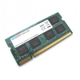 2Go RAM PC Portable DANE-ELEC VS2D667-064565T SODIMM DDR2 PC2-5300U 667MHz CL5