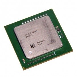 Processeur CPU Intel Xeon 3.4Ghz 1Mo FSB 800MHz Socket 604 Mono Core SL7DY PC