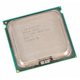Processeur CPU Intel Xeon 5110 1.6Ghz 4Mo FSB 1066Mhz LGA771 Dual Core SL9RZ