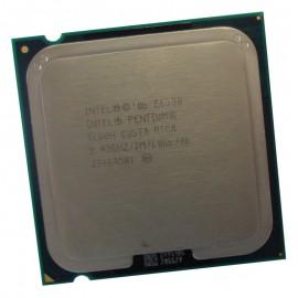 Processeur CPU Intel Pentium Dual Core E6500 2.933Ghz 2Mo 1066Mhz LGA775 SLGUH