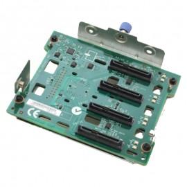 Carte Backplane Board IBM 40K7464 39R6126 40K7388 39R8790 4x SAS Serveur x3755