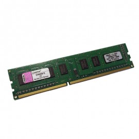 1Go RAM PC Bureau KINGSTON KTH9600B/1G DIMM PC3-10600U 240-PIN DDR3 1333MHz