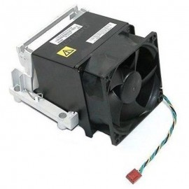 Ventirad IBM Lenovo FRU 43N9877 CPU Heatsink Fan ThinkCentre A58 M58 M58p 4-Pin