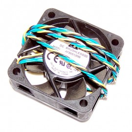Ventilateurs Delta DC Brushless AFB0512MB V26815-B116-V67 DC 12V Fan 4-Pin 44cm