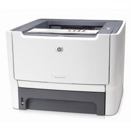 Imprimante Laser Réseau Monochrome HP LaserJet P2015n (CB449A) Ethernet USB A4