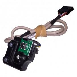 Panel Bouton Power I/O 3x LED ACER M.35100C102-000 Veriton X2610G