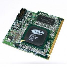 Carte Vidéo ATI Rage XL IBM FRU 71P8487 Mini-PCI xSeries 225