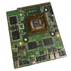 Carte Vidéo Alienware m9700i R-1 Nvidia 8700m 40GAB042Z-G38D 512Mb Mini-PCI