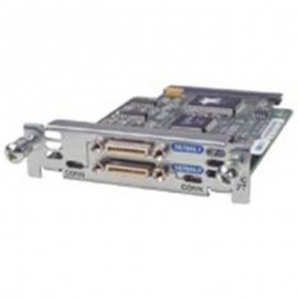 Carte Module Routers Cisco HWIC-2T 2 Ports Series WAN 2600 2691 3600 3700 3800