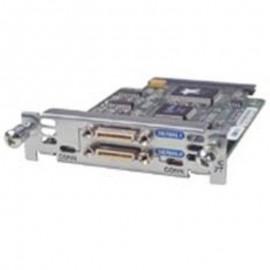 Carte Module Routers Cisco HWIC-2T 2 Ports Series WAN 2600 2691 3600 3700 3800