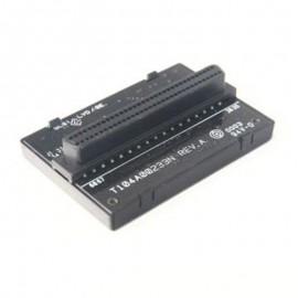 Carte Adaptateur SCSI LVD / SE Amphenol G5925733 T104A00233N REV. A 68-Pin
