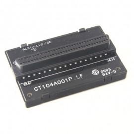 Carte Adaptateur SCSI LVD / SE Amphenol GT01A001P.LF G5925733 68-Pin U160 U320