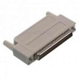 Carte Adaptateur SCSI LVD / SE Amphenol G5925732AEU 68-Pin Ultra 160 LED