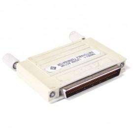 Carte Adaptateur SCSI LVD / SE AMP 796051-1 68-Pin HD68 Switchable Terminator