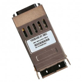Adaptateur GBIC Transceiver 1000 Base-SX SC Nortel Networks AA1419001