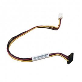 Câble Adaptateur SATA 4-Pin 54Y9341 pour IBM/Lenovo M92 20cm