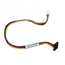 Câble Adaptateur SATA 4-Pin 54Y9340 pour IBM/Lenovo M92 40cm