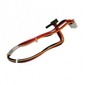 Câble Adaptateur SATA 4-Pin U2837 pour Dell Optiplex SX280 30cm