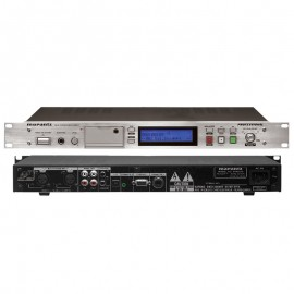 Enregistreur Professionnel Marantz PMD570 Solid State Recorder 1U Compact Flash