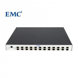 Switch 24 ports Fibre Channel EMC DS-24M2 Alimentation Redondante