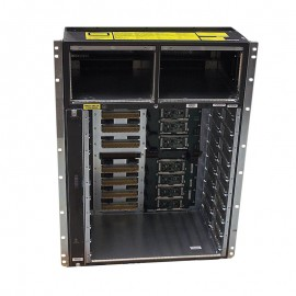 Châssis Cisco 4500 C4510R Commutateur Catalyst Montable Rack 14U
