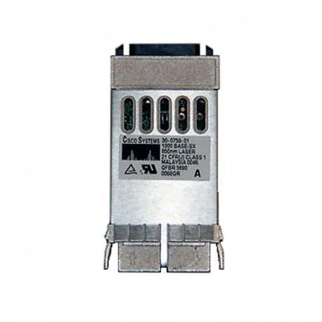 Cisco 4500 30-0759-01 1000 Base-SX QFBR 5690 Transceiver Adaptateur