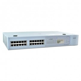 Switch 3Com 24 Ports 3C16980A 1698-010-050-4.02 SuperStack 3 3300