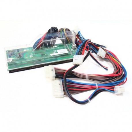 Backplane Alimentation Compaq HP 292235-001 Serveur Proliant ML350 Power Supply