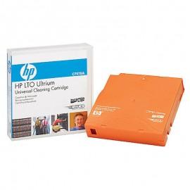Cartouche Lecteur Bande HP LTO Ultrium 1 100 / 200Go C7978A