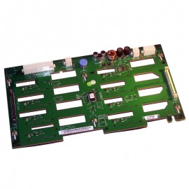 Carte controleur SAS Backplane 8x SAS Dell 0KU482 KU482 PowerEdge 2900 LFF