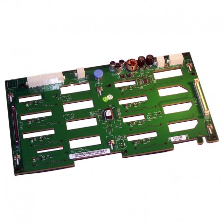 Carte controleur SAS Backplane 8x SAS Dell 0KU482 KU482 PowerEdge 2900 LFF