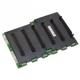 Carte Backplane 6x SCSI HP Compaq 263035-001 011515-001 Proliant ML530 370 570