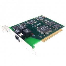 Carte Modem 128K PCI Fritz AVM BP100598 ISDN Controller B1 Modem Fax MSN