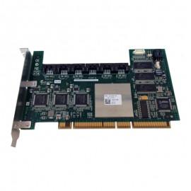 Carte Contrôlleur SATA II AAR-2610SA/64/HP 2083500 RAID ADAPTEC PCI-Express 6x