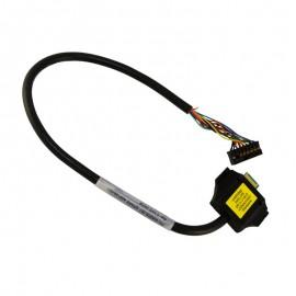 Câble Batterie HP 408658-001 409124-001 Smart Array P400 SAS 29.2cm