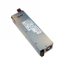 Alimentation HP DL380 DPS-600PB B 321632-001 367238-001 575W Server Power Supply