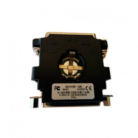 Adaptateur Port Parallèle DS1410E-GSI 0137R 303088 GLOBEtrotter FLEXid