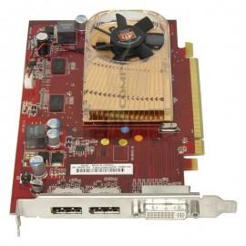 Carte Graphique ATI Radeon HD4650 ATI-102-B83401 1Go PCIe DVI-I 2x DisplayPort