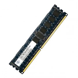 4Go RAM Serveur NANYA NT4GC72B8PB0NL-CG DDR3-1333 PC3-10600R Registered ECC CL9