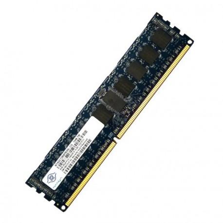 4Go RAM Serveur NANYA NT4GC72B8PB0NL-CG DDR3-1333 PC3-10600R Registered ECC CL9