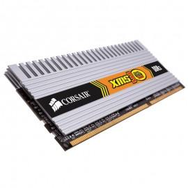 2Go RAM Pc Bureau CORSAIR CM3X2048-1333C9DHX DDR3 PC3-10600 1333Mhz 2Rx8 CL9