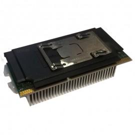 Processeur CPU Intel Pentium 3 1BGHz 1Ghz 256Ko 133Mhz Slot 1 SL4BS +Dissipateur