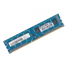 2Go RAM PC Bureau RAMAXEL RMR5030ED58E8W-1600 DIMM DDR3 PC3-12800U 1600Mhz 1Rx8