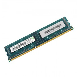 2Go RAM PC Bureau RAMAXEL RMR1870EF48E8W-1333 DDR3 PC3-10600U 1333Mhz 2Rx8